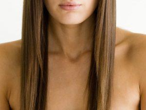 remedios caseros para alisar el cabello sin plancha