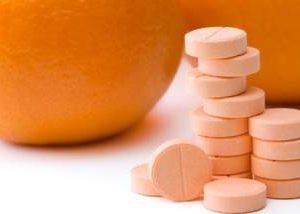 vitaminas para infección de orina
