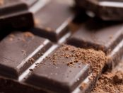 remedios con chocolate amargo