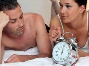 remedios para la eyaculacion precoz