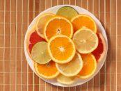vitaminas y minerales para el resfriado