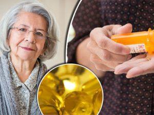 vitaminas para el mal de Parkinson