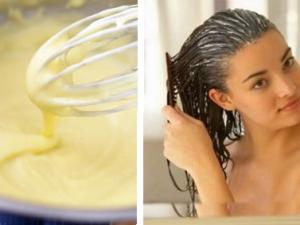 remedios vinagre cabello