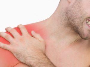 remedios para el dolor de hombros