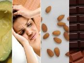 alimentos que causan dolor de cabeza