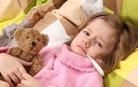 remedios para la gripe en niños