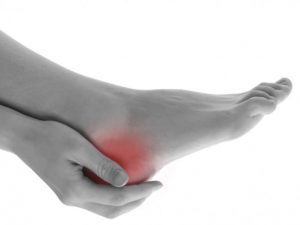 remedios dolor de talon