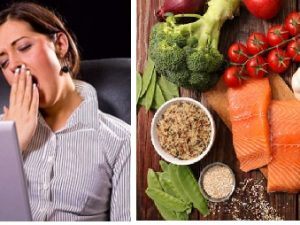 vitaminas y minerales contra la fatiga