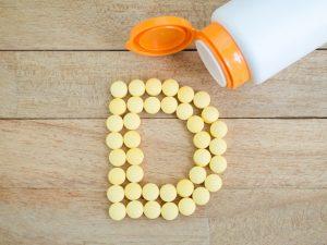 vitamina d y la psoriasis