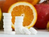 vitaminas para la candidiasis