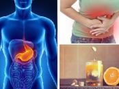 vitaminas y minerales para las ulceras