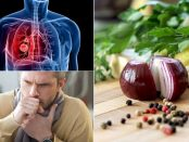 dieta bronquitis