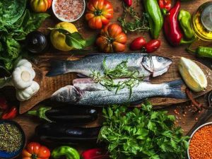 dieta para la dermatitis