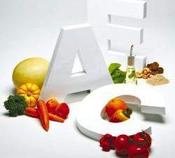 vitaminas y minerales hpoglucemia