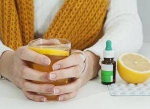 vitaminas y minerales para la bronquitis
