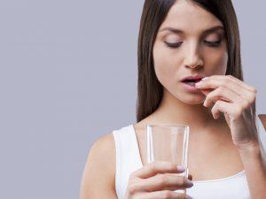 Vitaminas y minerales para mujeres con endometriosis