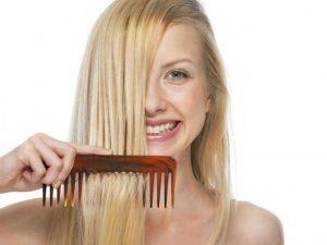 remedios para cuidar el cabello decolorado