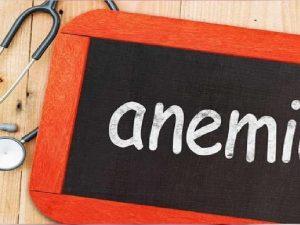 remedios para la anemia