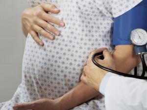remedios presión arterial baja embarazo
