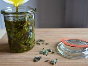 aceite de orégano para la tos