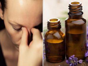 aceites esenciales para la fatiga