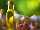 beneficios aceite de ajo