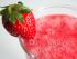 jugos de fresas