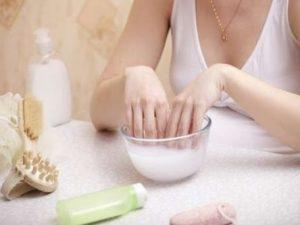 remedios para blanquear las uñas