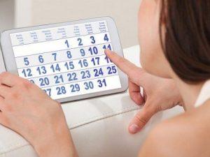 remedios retrasar la menstruación