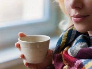 infusiones para el dolor de garganta