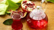 té de granada