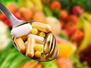 vitaminas y minerales para mejorar la circulación