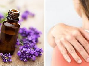 aceites esenciales para la fibromialgia