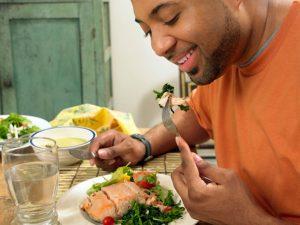 beneficios de la vitamina E para el hombre