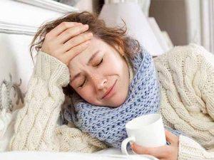 infusiones para el dolor de cabeza