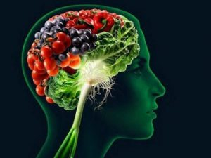 dieta para la memoria