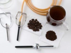 enema de cafe