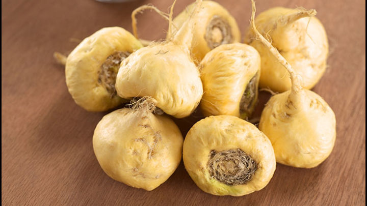 maca beneficios y contraindicaciones