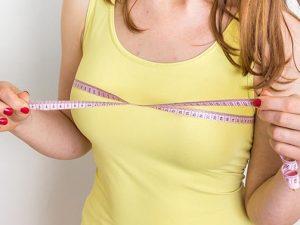 remedios para aumentar el busto o el tamaño de los senos