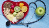 Alimentos para despues de una cirugia al corazón