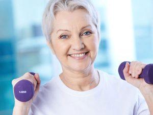 Cómo prevenir el aumento de peso en la menopausia