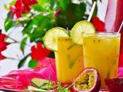 jugos ricos en potasio