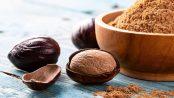Nuez moscada: Beneficios y contraindicaciones