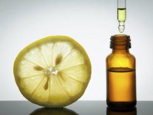 aceites esenciales para el colesterol