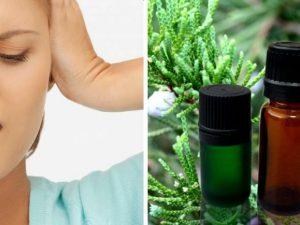 aceites esenciales tinnitus
