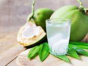 agua de coco beneficios y contraindicaciones