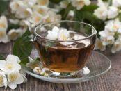 té de jazmin beneficios y contraindicaciones