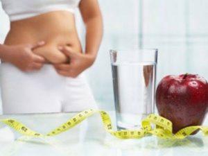 Remedios para bajar de peso despues del parto