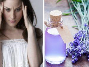 aceites esenciales para balancear las hormonas
