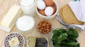 alimentos para tener huesos fuertes